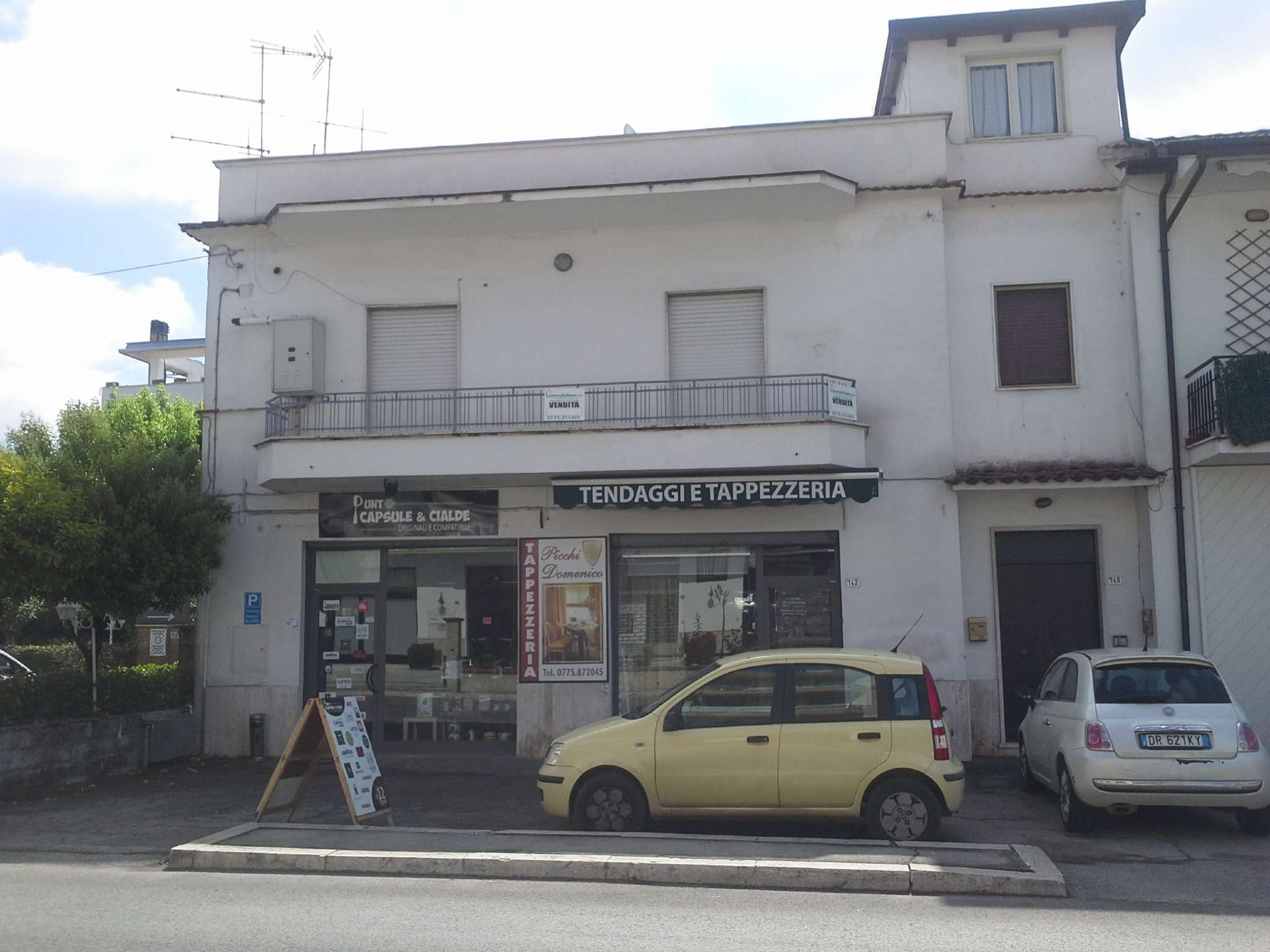 Appartamento, via maria, Vendita - Frosinone