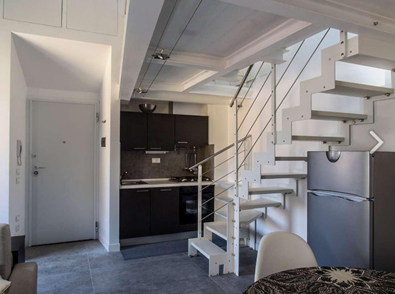 Appartamento in affitto a Bologna, 1 locali, zona Zona: 1 . Centro Storico, prezzo € 900 | CambioCasa.it