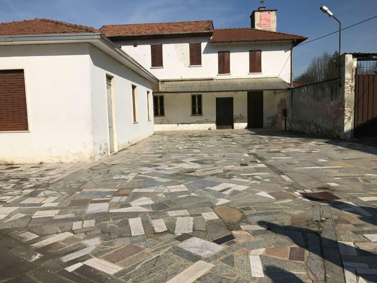 Capannone in vendita a Cassolnovo, 1 locali, prezzo € 600.000 | CambioCasa.it