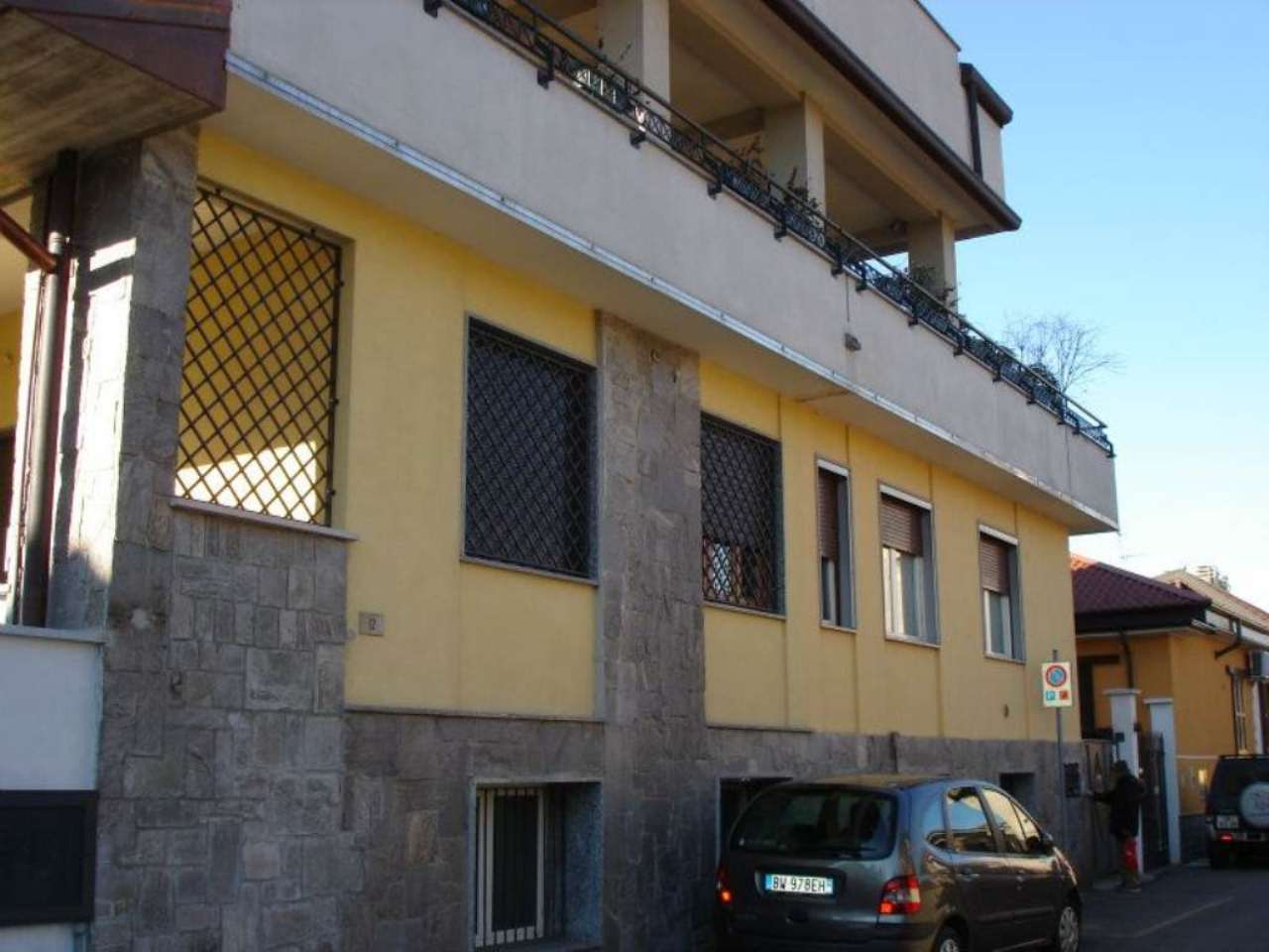 Ufficio / Studio in Affitto a Rho