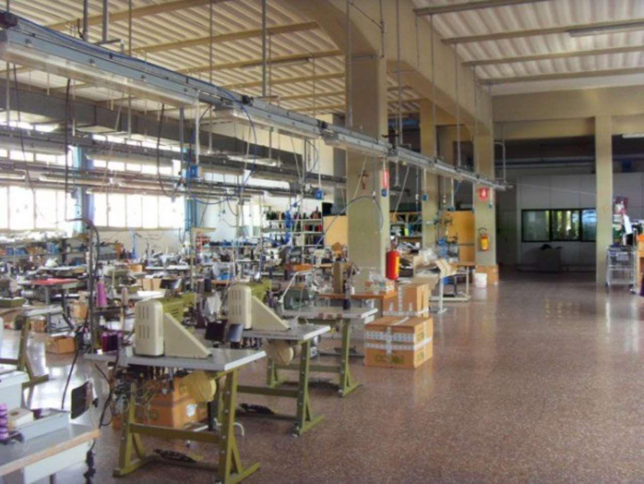 Capannone in vendita a Sansepolcro, 6 locali, prezzo € 2.500.000   CambioCasa.it