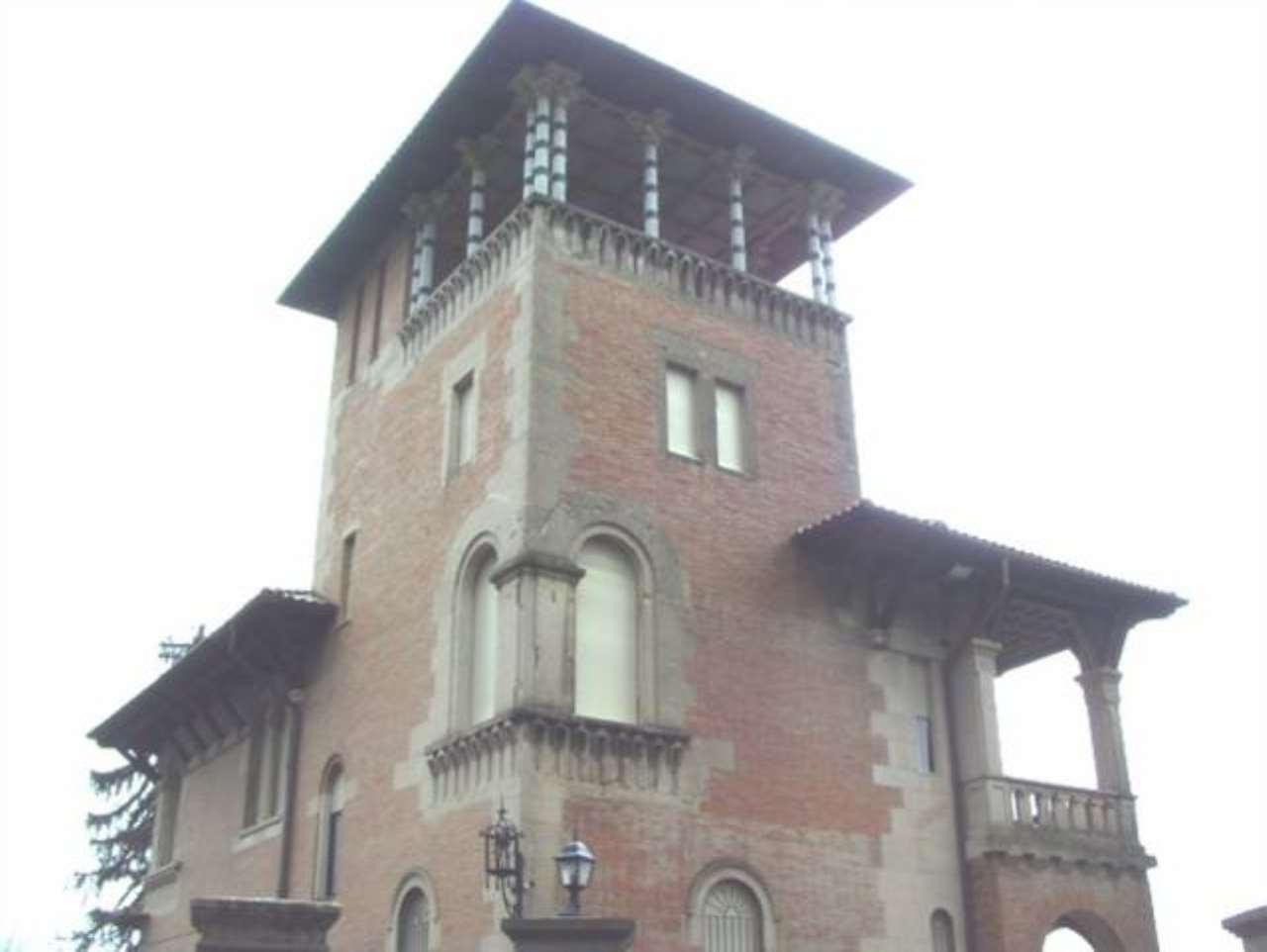 Palazzo / Stabile in vendita a San Vito Romano, 6 locali, prezzo € 1.450.000 | CambioCasa.it