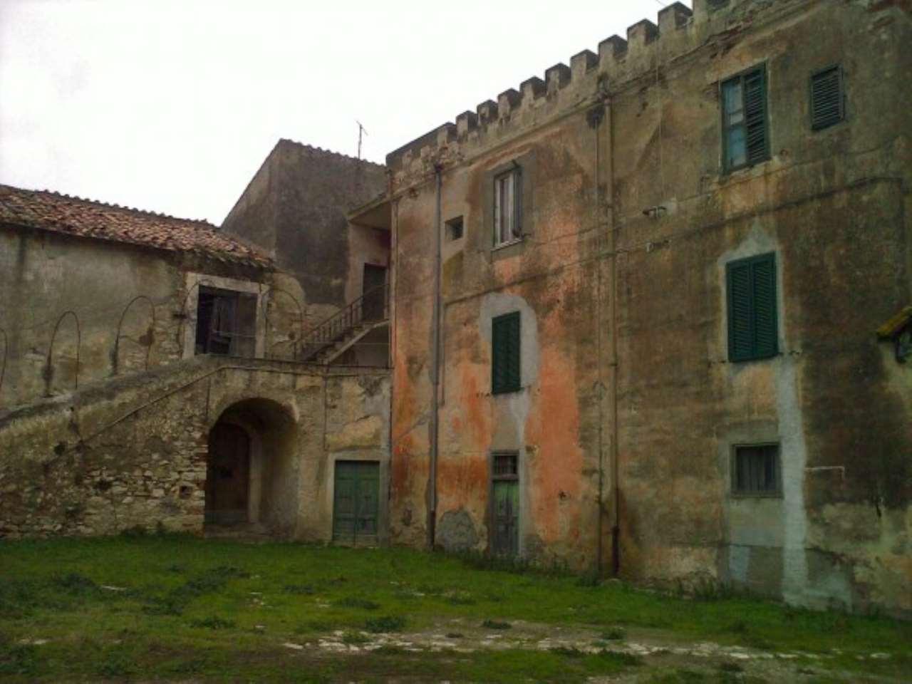 Rustico / Casale in vendita a Manciano, 9999 locali, prezzo € 2.500.000 | CambioCasa.it