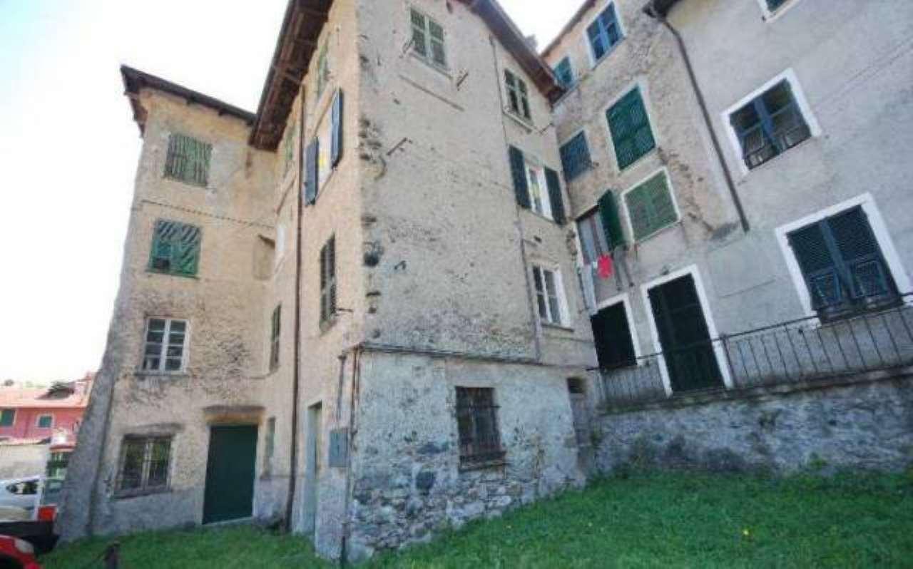 Appartamento in vendita a Voltaggio, 2 locali, prezzo € 25.000 | CambioCasa.it