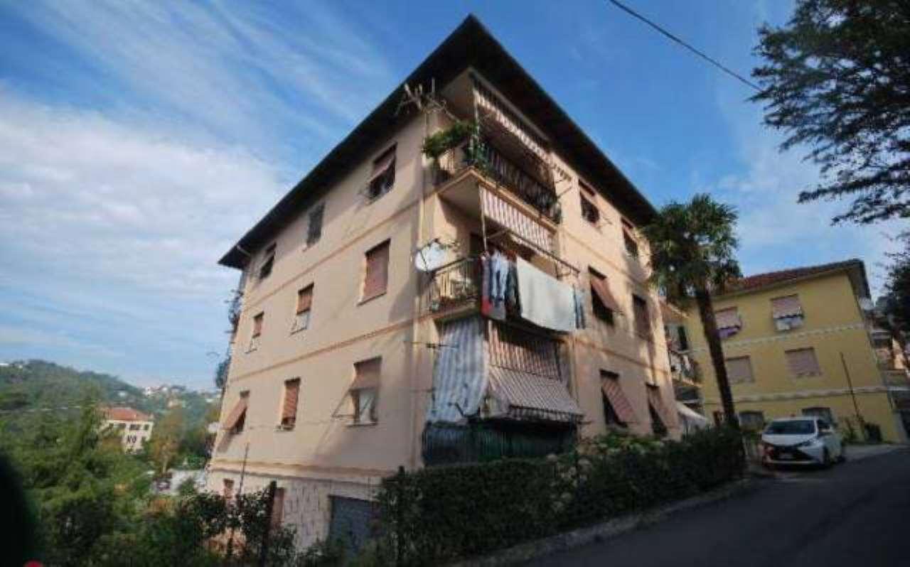 Appartamento in affitto a Sant'Olcese, 6 locali, prezzo € 700 | CambioCasa.it