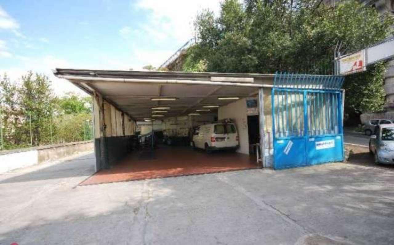 Laboratorio in vendita a Genova, 1 locali, prezzo € 370.000 | CambioCasa.it