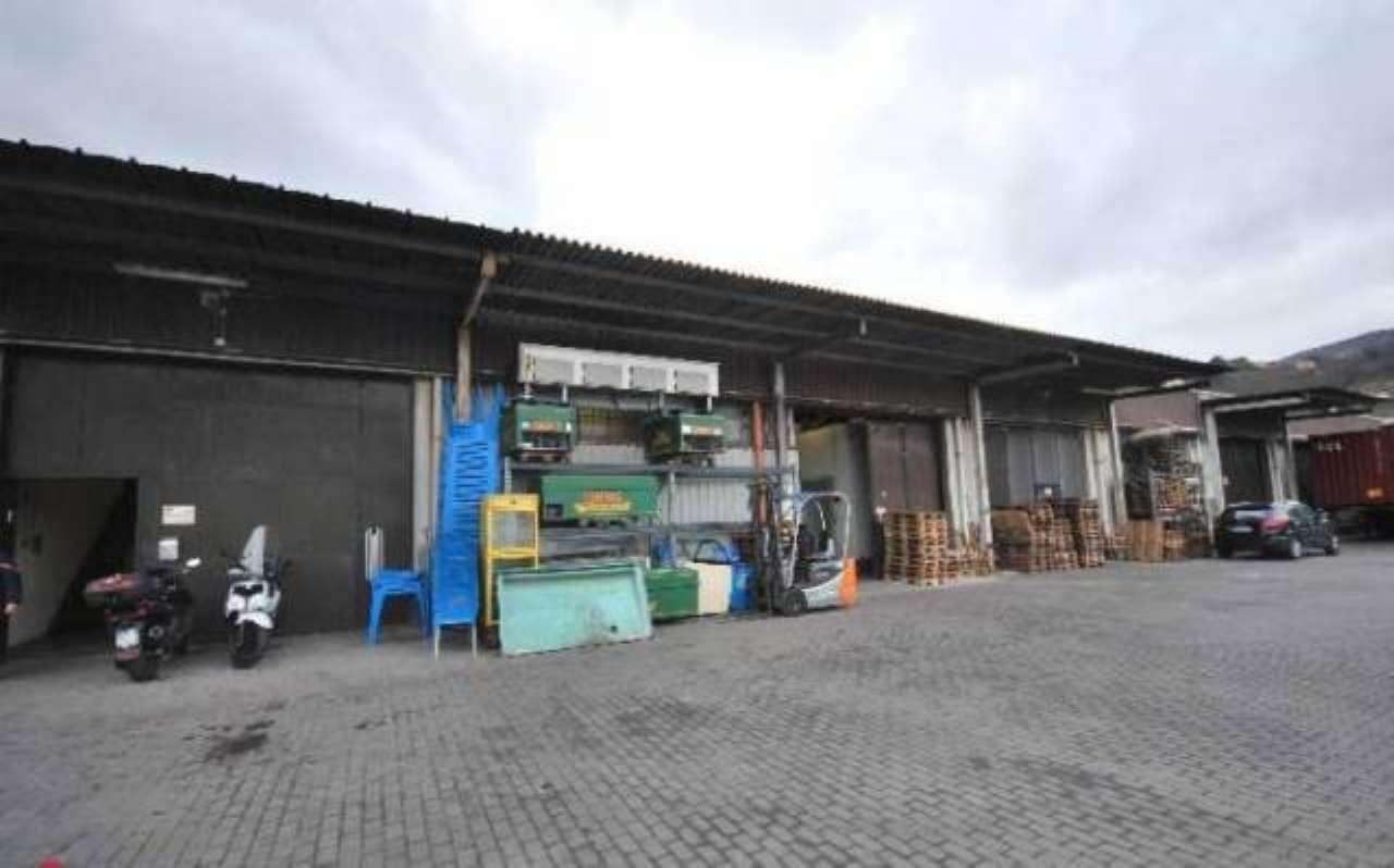 Capannone in vendita a Genova, 1 locali, prezzo € 900.000   CambioCasa.it