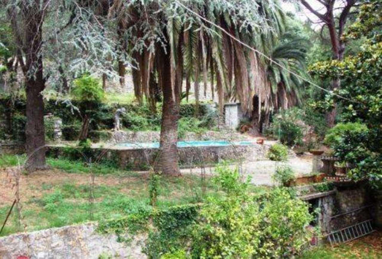 Villa in vendita a Santa Margherita Ligure, 1 locali, Trattative riservate | CambioCasa.it