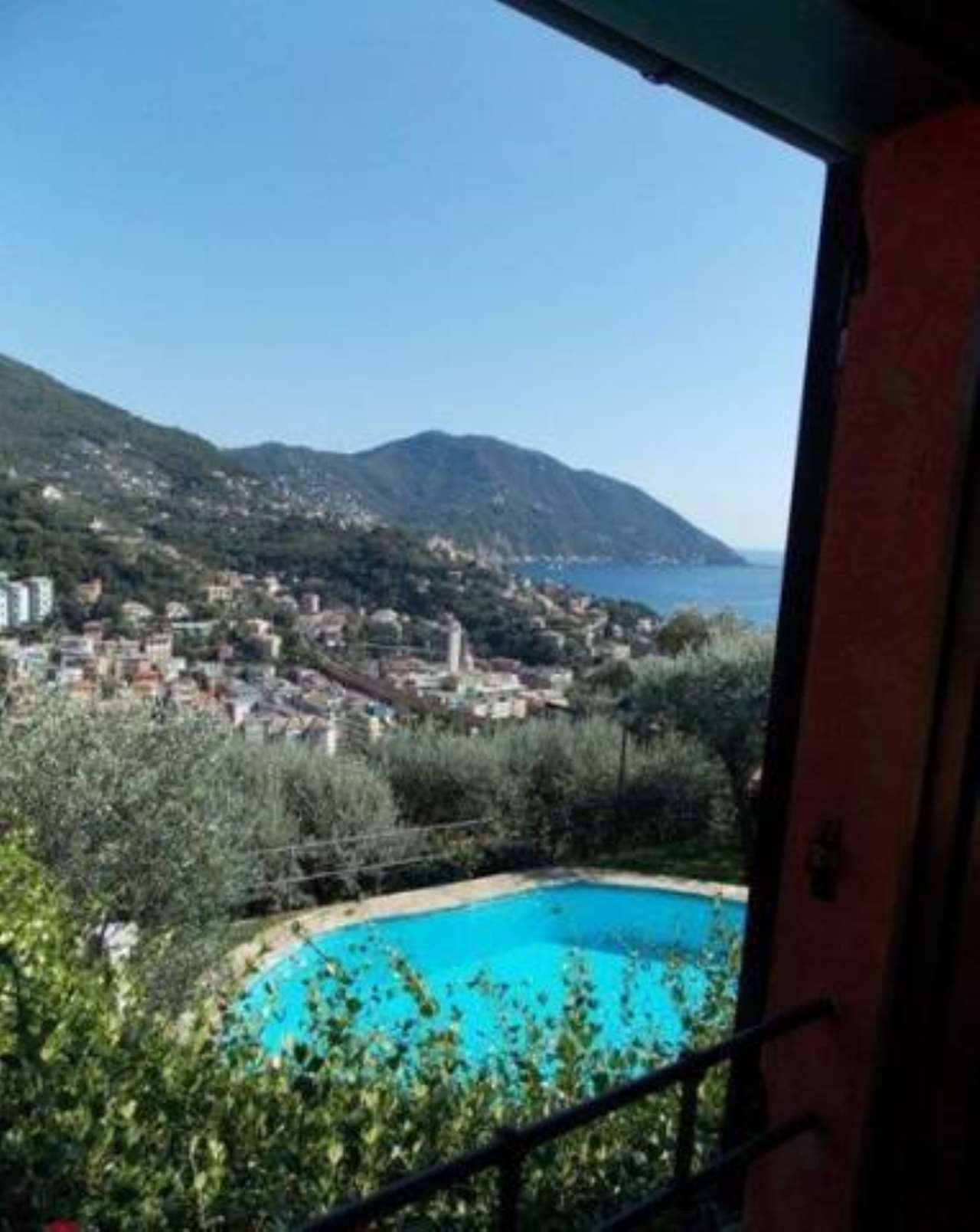 Villa in vendita a Recco, 1 locali, prezzo € 1.930.000 | CambioCasa.it