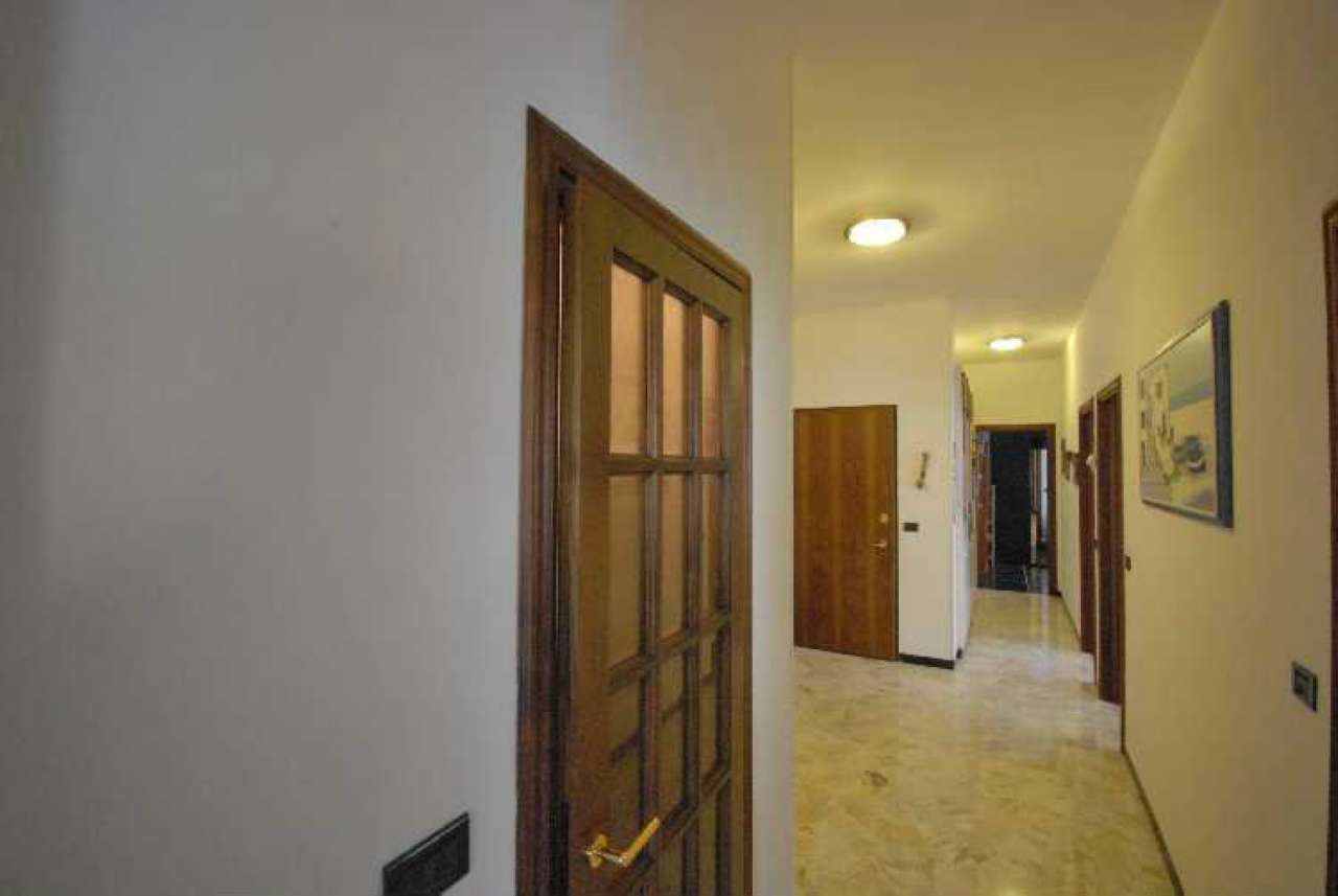 Appartamento in Vendita a Cogoleto