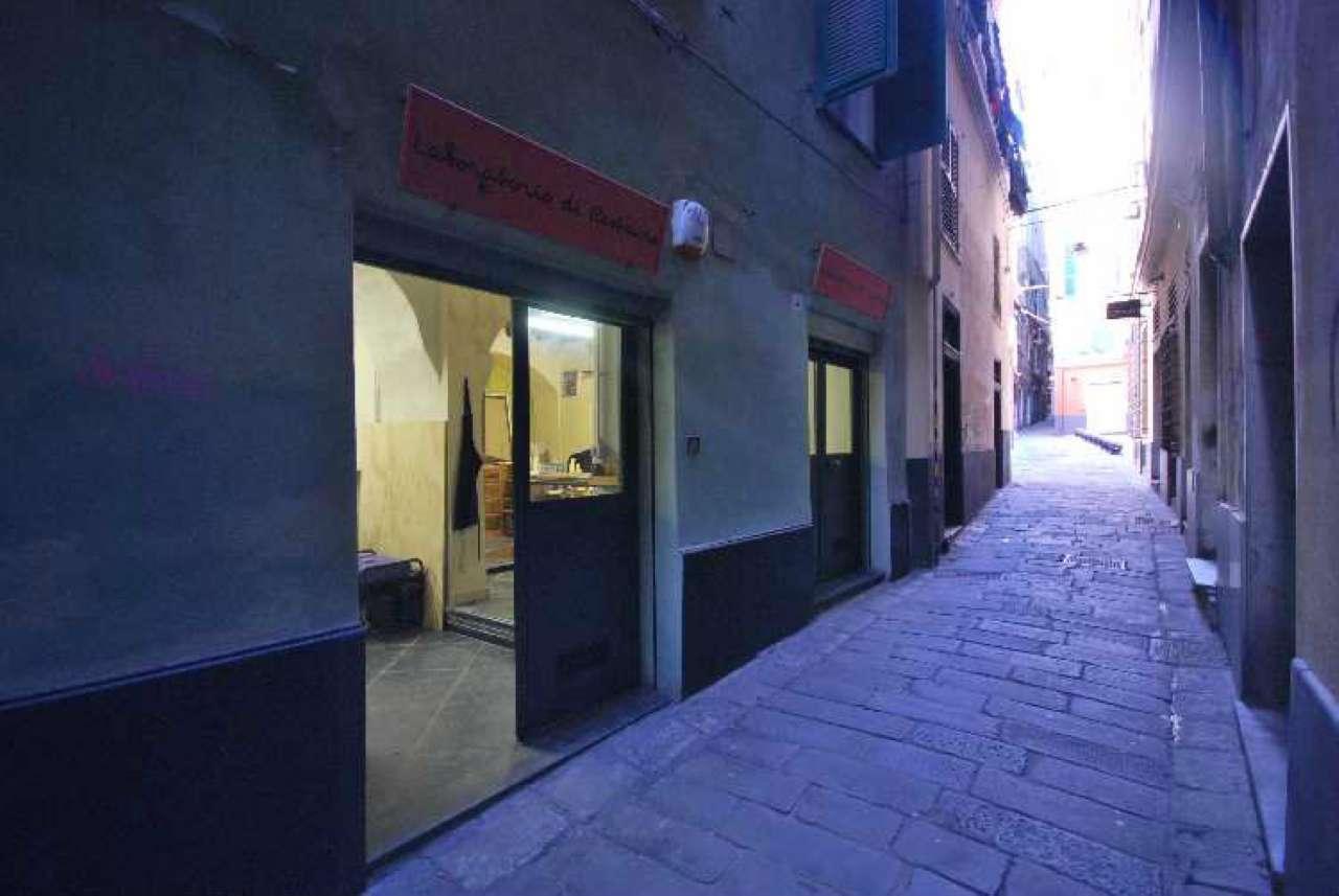 Laboratorio in vendita a Genova, 2 locali, prezzo € 80.000 | CambioCasa.it