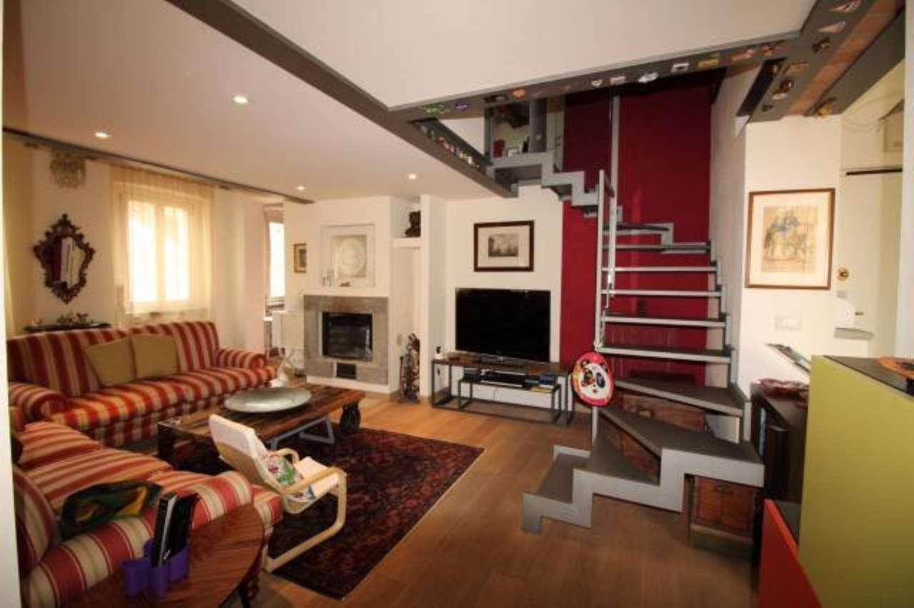 Appartamento in vendita a Vercelli, 6 locali, prezzo € 320.000   CambioCasa.it
