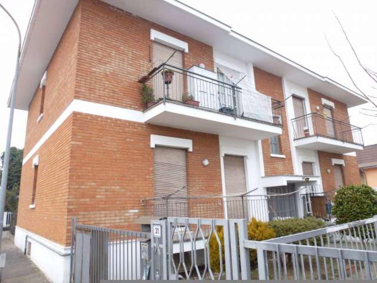 Appartamento in affitto a Vercelli, 4 locali, prezzo € 550 | CambioCasa.it