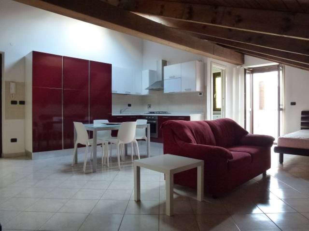 Attico / Mansarda in vendita a Vercelli, 1 locali, prezzo € 95.000   CambioCasa.it