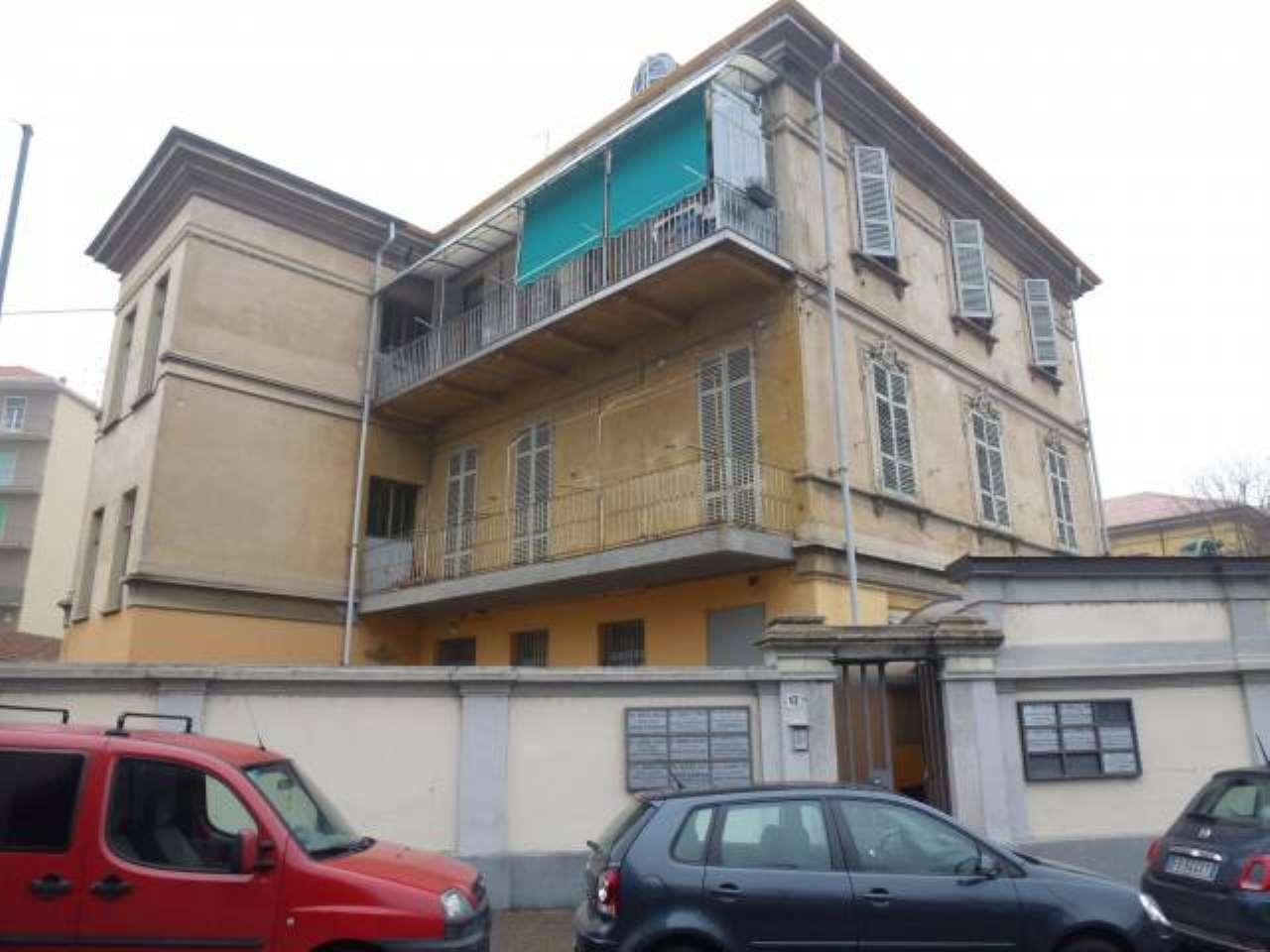 Ufficio / Studio in vendita a Vercelli, 6 locali, prezzo € 225.000 | CambioCasa.it