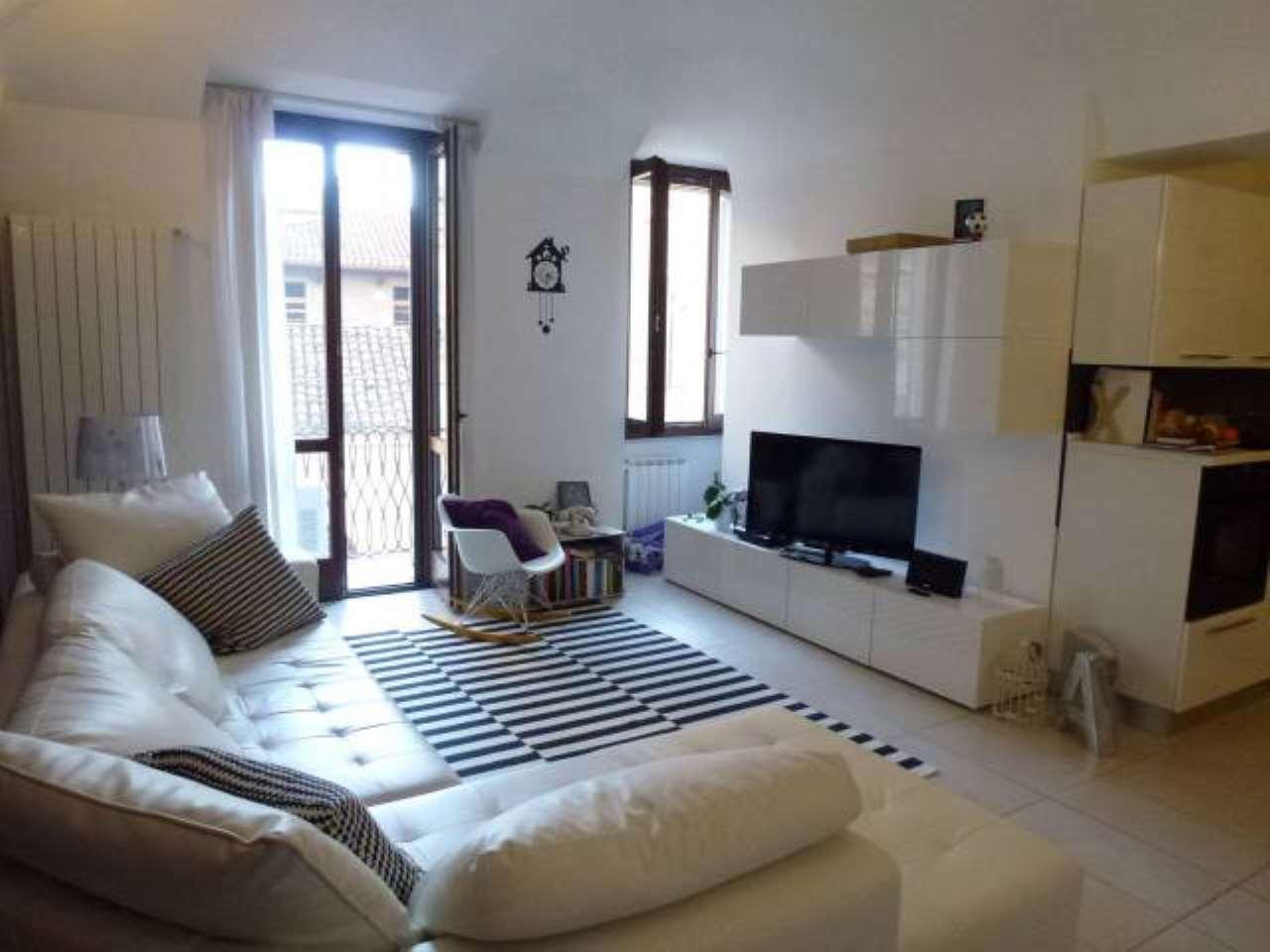 Appartamento in vendita a Vercelli, 2 locali, prezzo € 129.000   CambioCasa.it