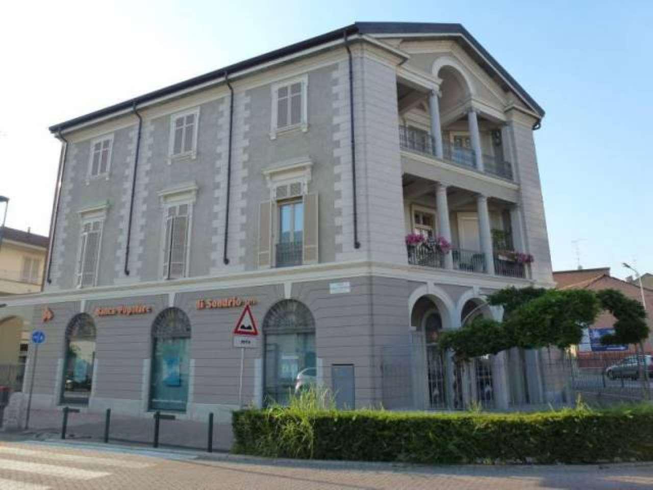 Attico / Mansarda in vendita a Vercelli, 4 locali, prezzo € 260.000   CambioCasa.it