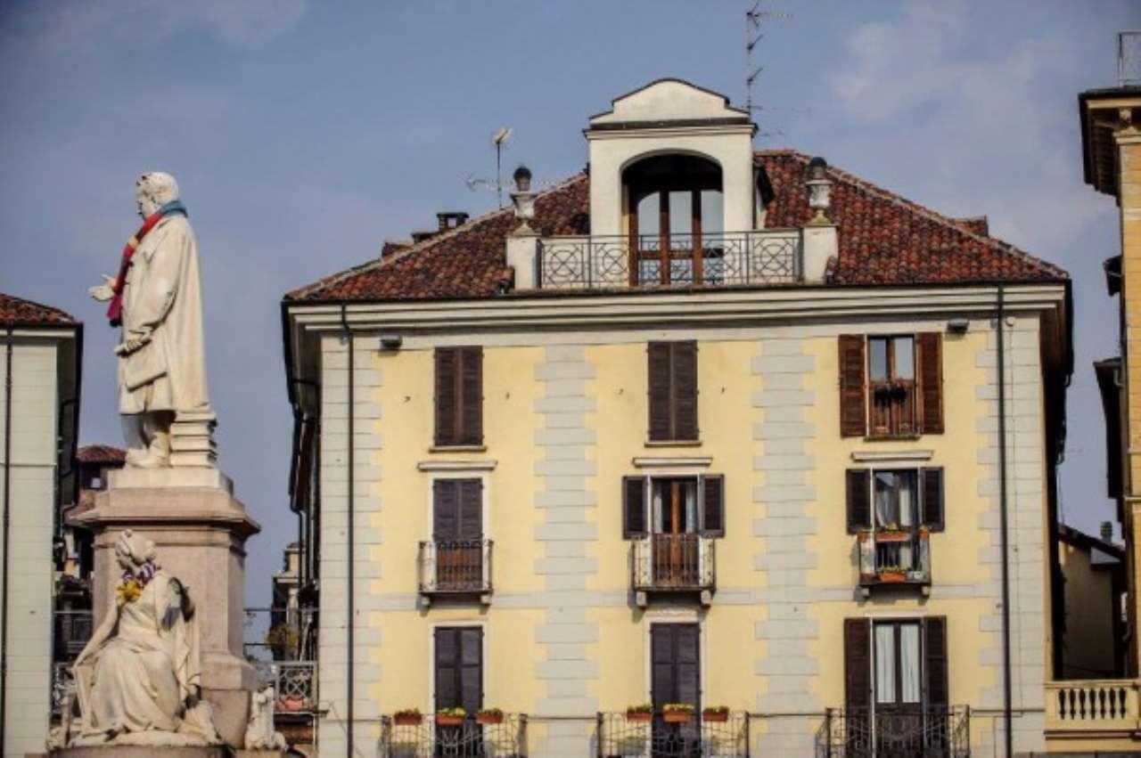 Attico / Mansarda in vendita a Vercelli, 6 locali, prezzo € 299.000   CambioCasa.it