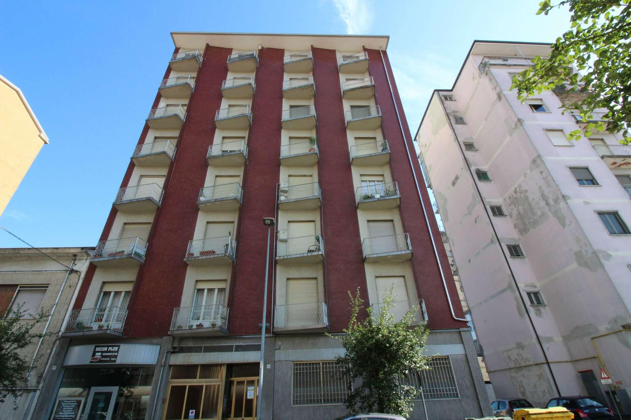 Appartamento in affitto a Vercelli, 2 locali, prezzo € 300 | CambioCasa.it