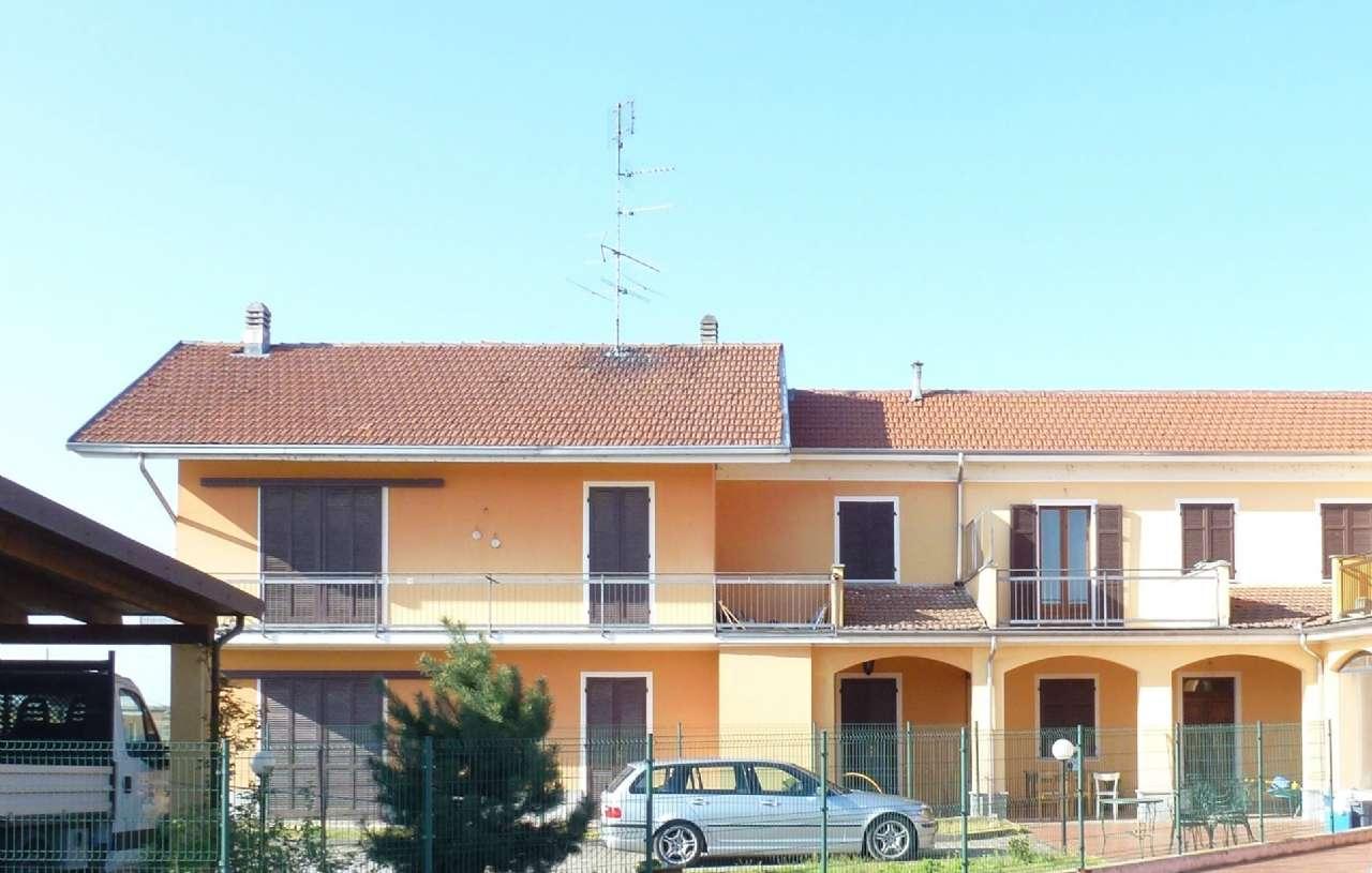 Soluzione Indipendente in vendita a Asigliano Vercellese, 4 locali, prezzo € 180.000 | CambioCasa.it