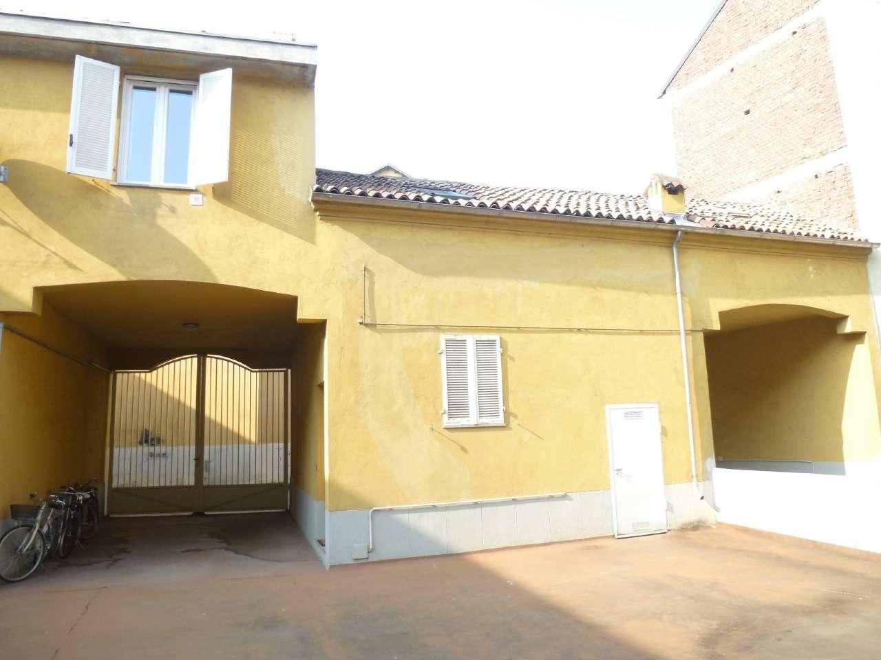 Soluzione Semindipendente in vendita a Vercelli, 2 locali, prezzo € 110.000 | CambioCasa.it