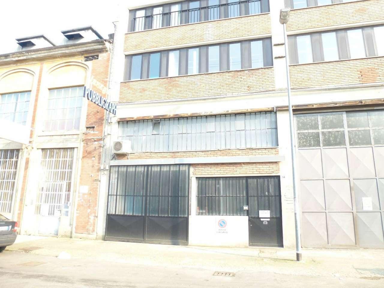 Capannone in vendita a Vercelli, 9999 locali, prezzo € 100.000 | CambioCasa.it