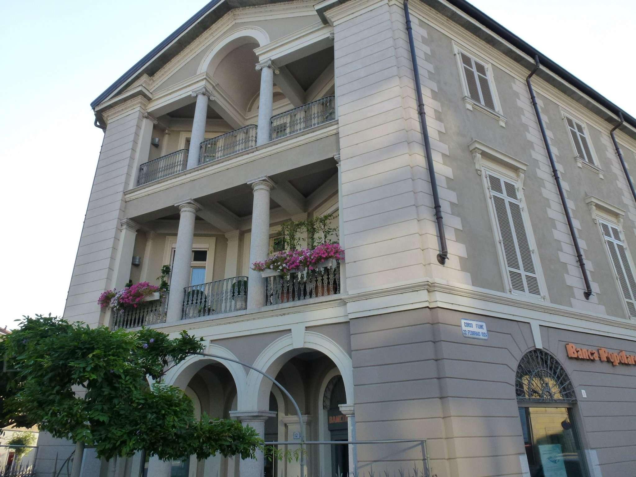 Appartamenti bilocali in affitto a vercelli for Affitto vercelli arredato