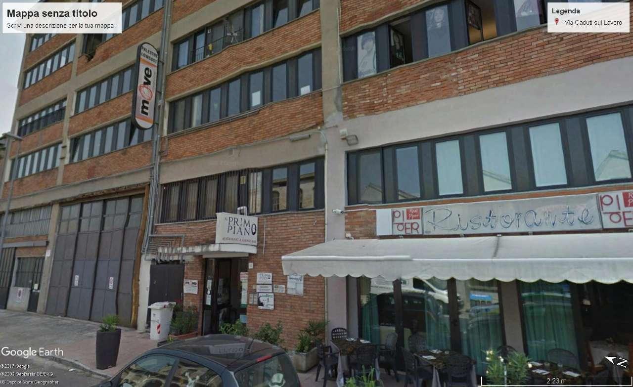 Loft / Openspace in Affitto a Vercelli