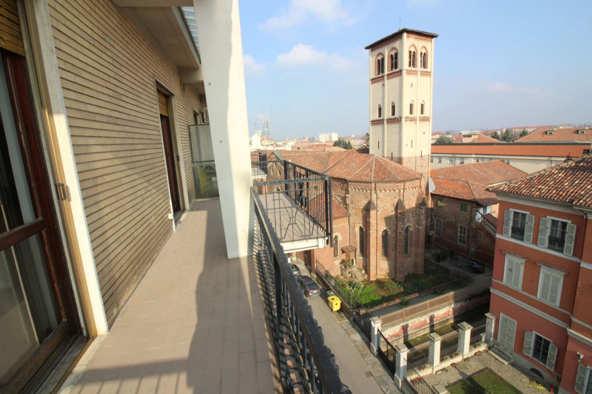 Appartamento, Antonio Borgogna, Affitto - Vercelli (Vercelli)