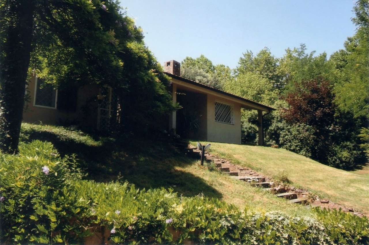 Villa in vendita a Coriano, 8 locali, Trattative riservate | CambioCasa.it
