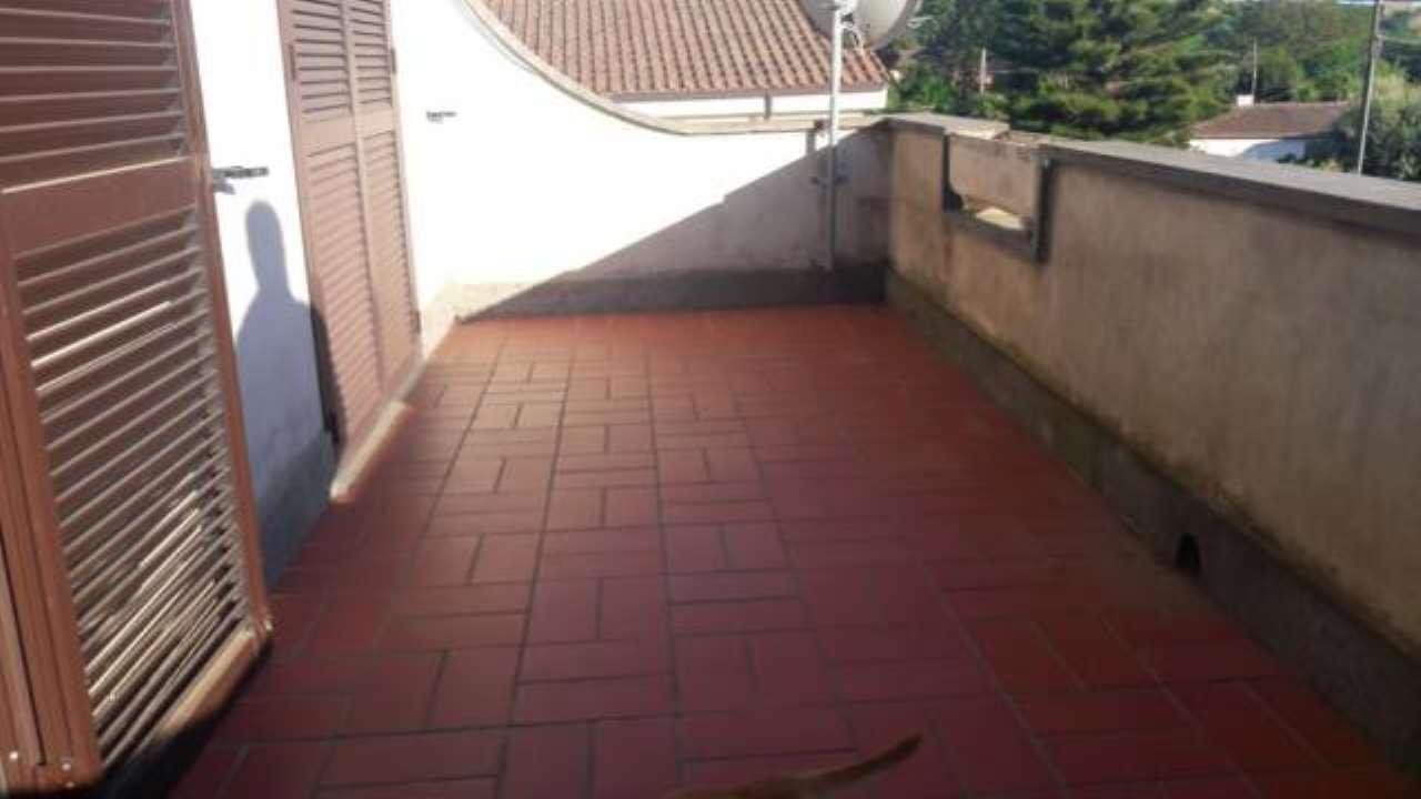 Appartamento in affitto a Ariccia, 3 locali, prezzo € 550 | CambioCasa.it