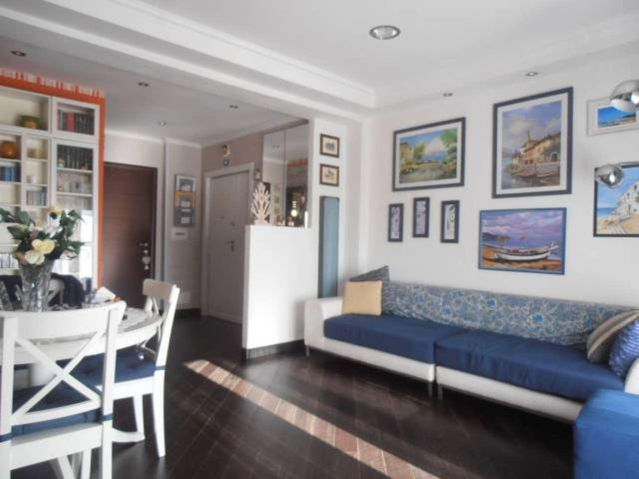 Attico / Mansarda in vendita a Ariccia, 5 locali, prezzo € 219.000 | Cambio Casa.it