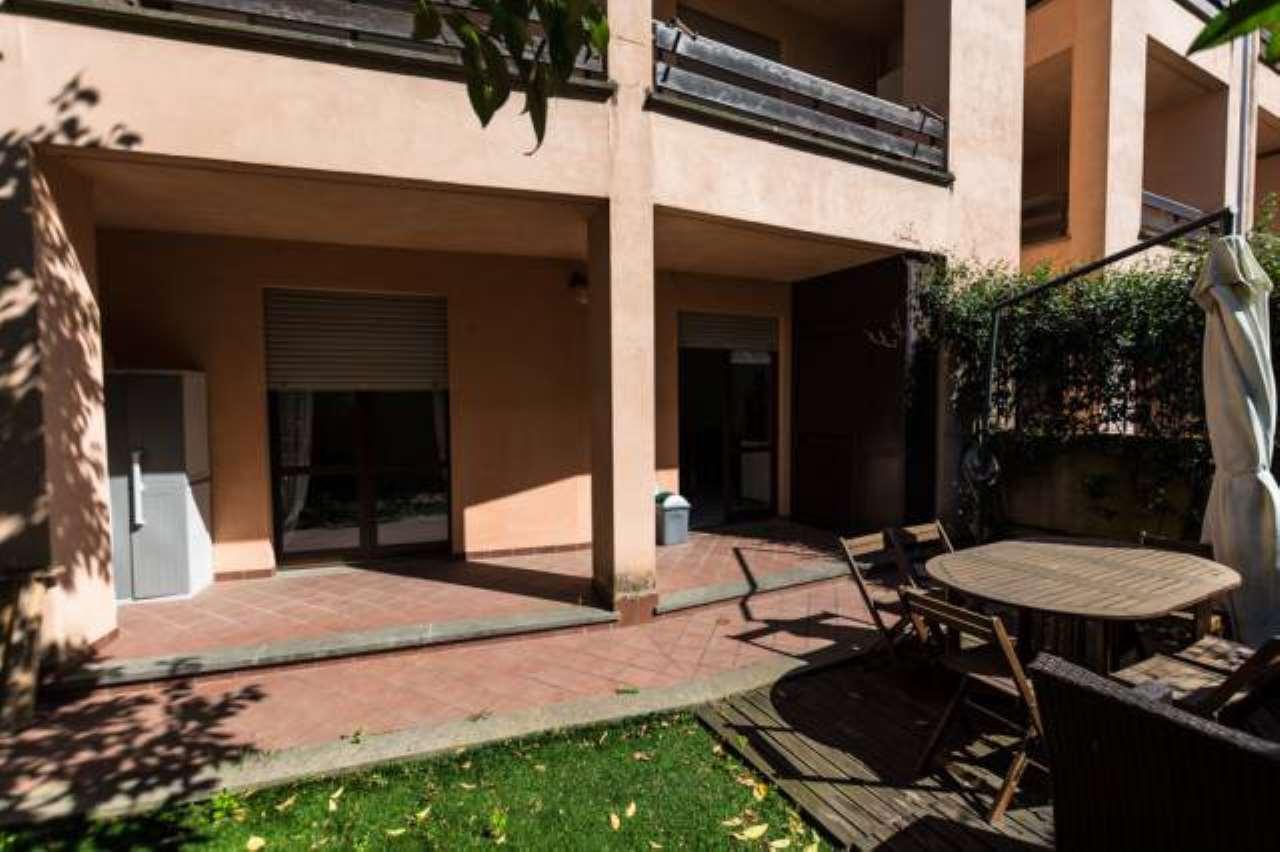 Appartamento in vendita a Castel Gandolfo, 2 locali, prezzo € 125.000 | Cambio Casa.it