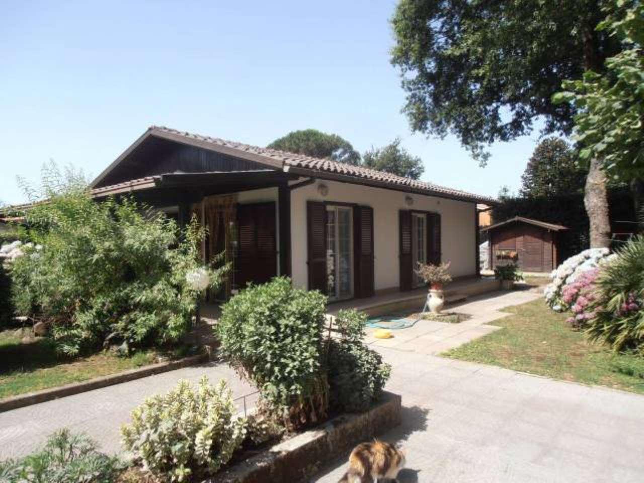 Villa in vendita a Nemi, 2 locali, prezzo € 175.000   CambioCasa.it
