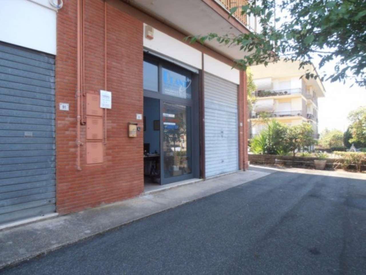 Ufficio / Studio in vendita a Lanuvio, 1 locali, prezzo € 30.000 | CambioCasa.it