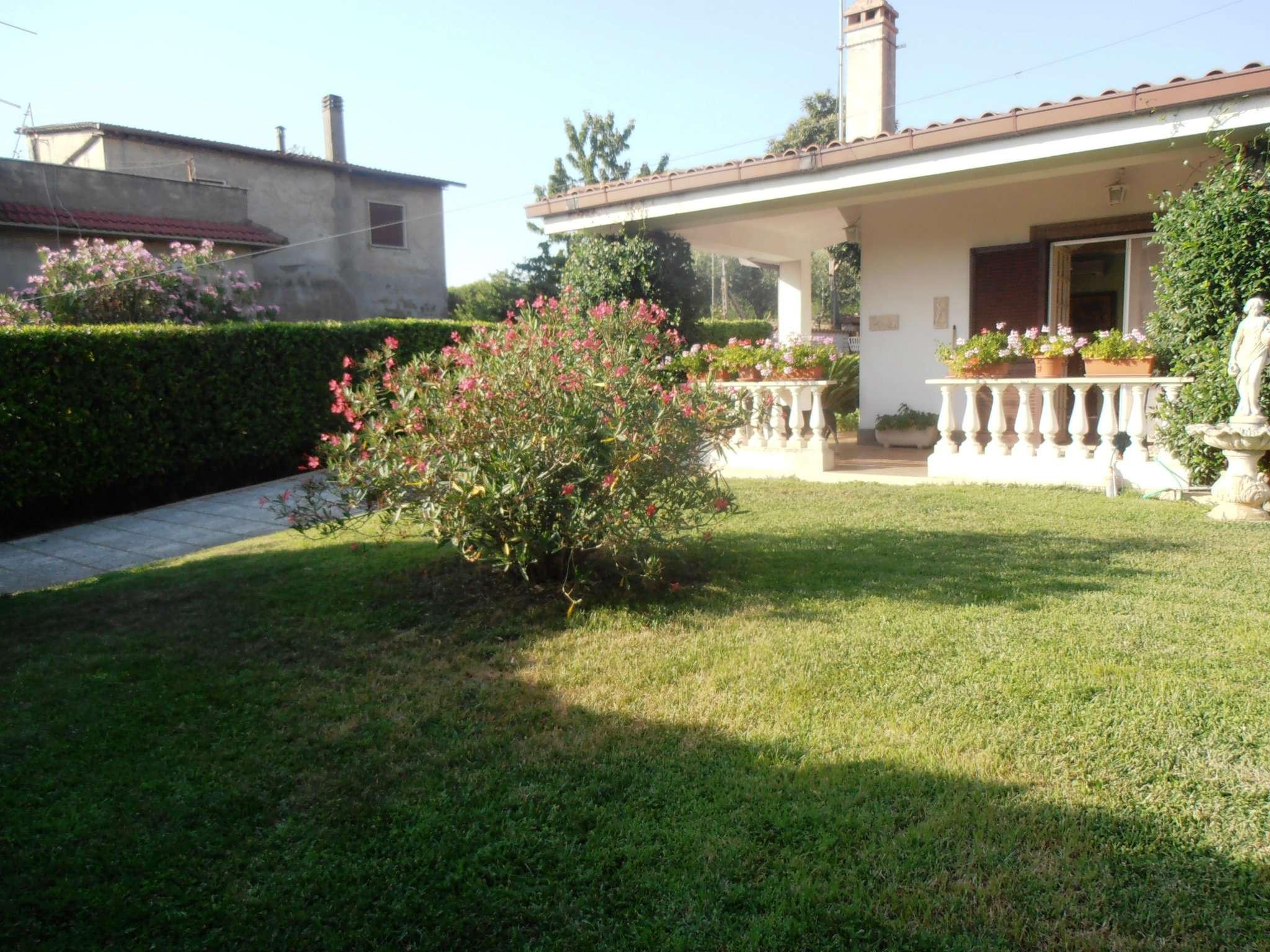 Soluzione Indipendente in vendita a Ariccia, 2 locali, prezzo € 155.000   CambioCasa.it