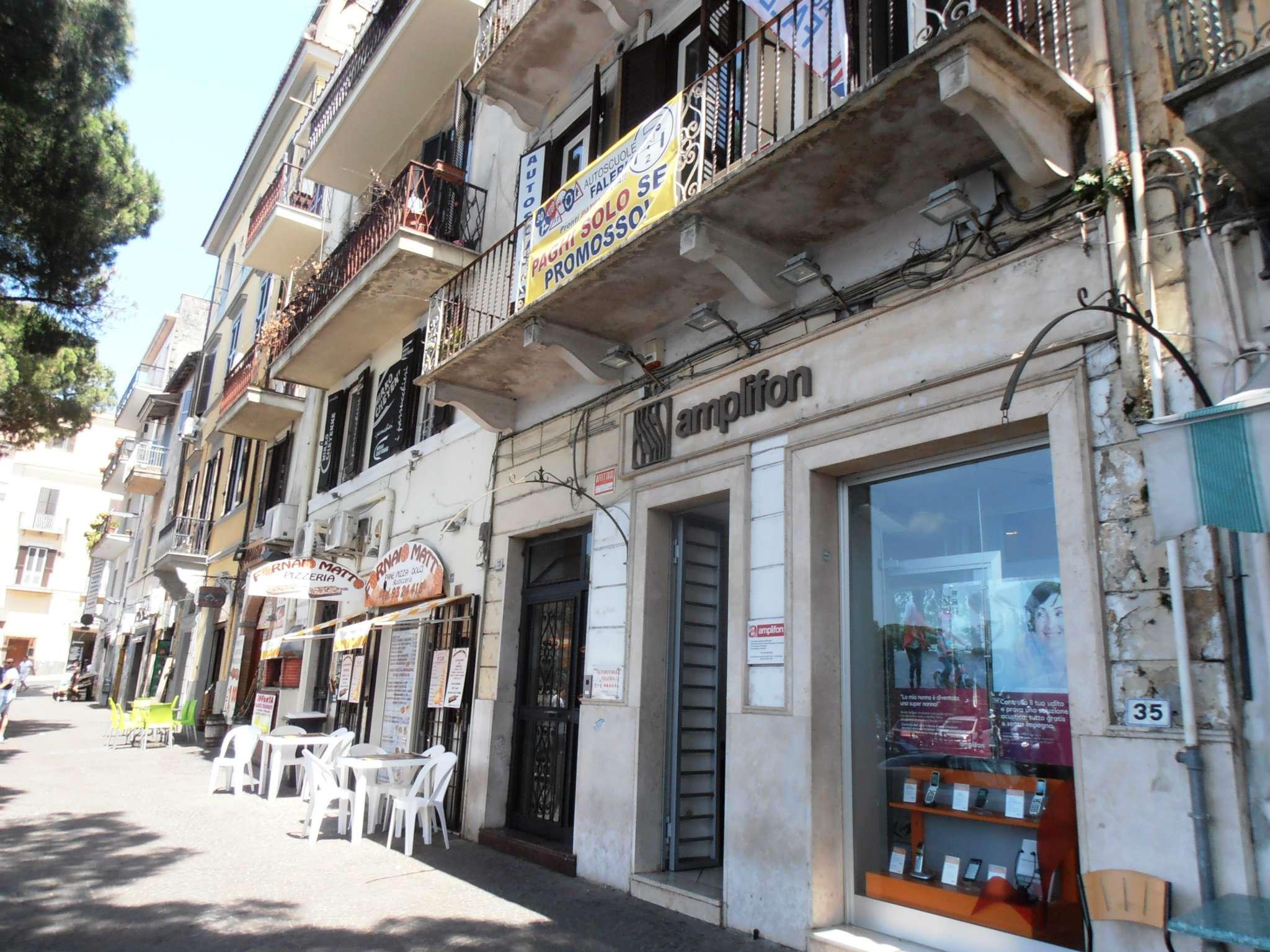 Appartamento in Affitto a Albano Laziale