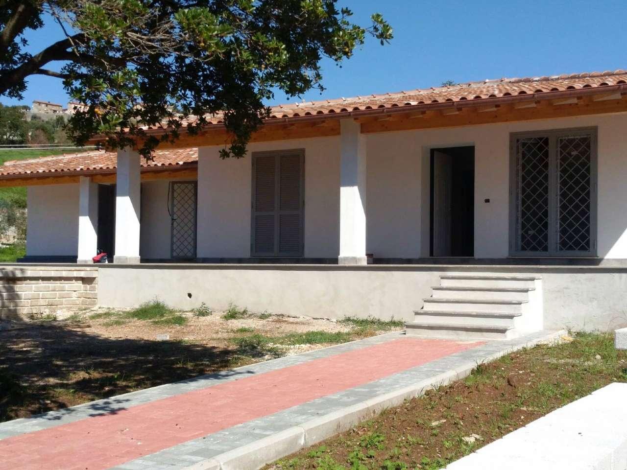 Villa a Schiera in Vendita a Lanuvio