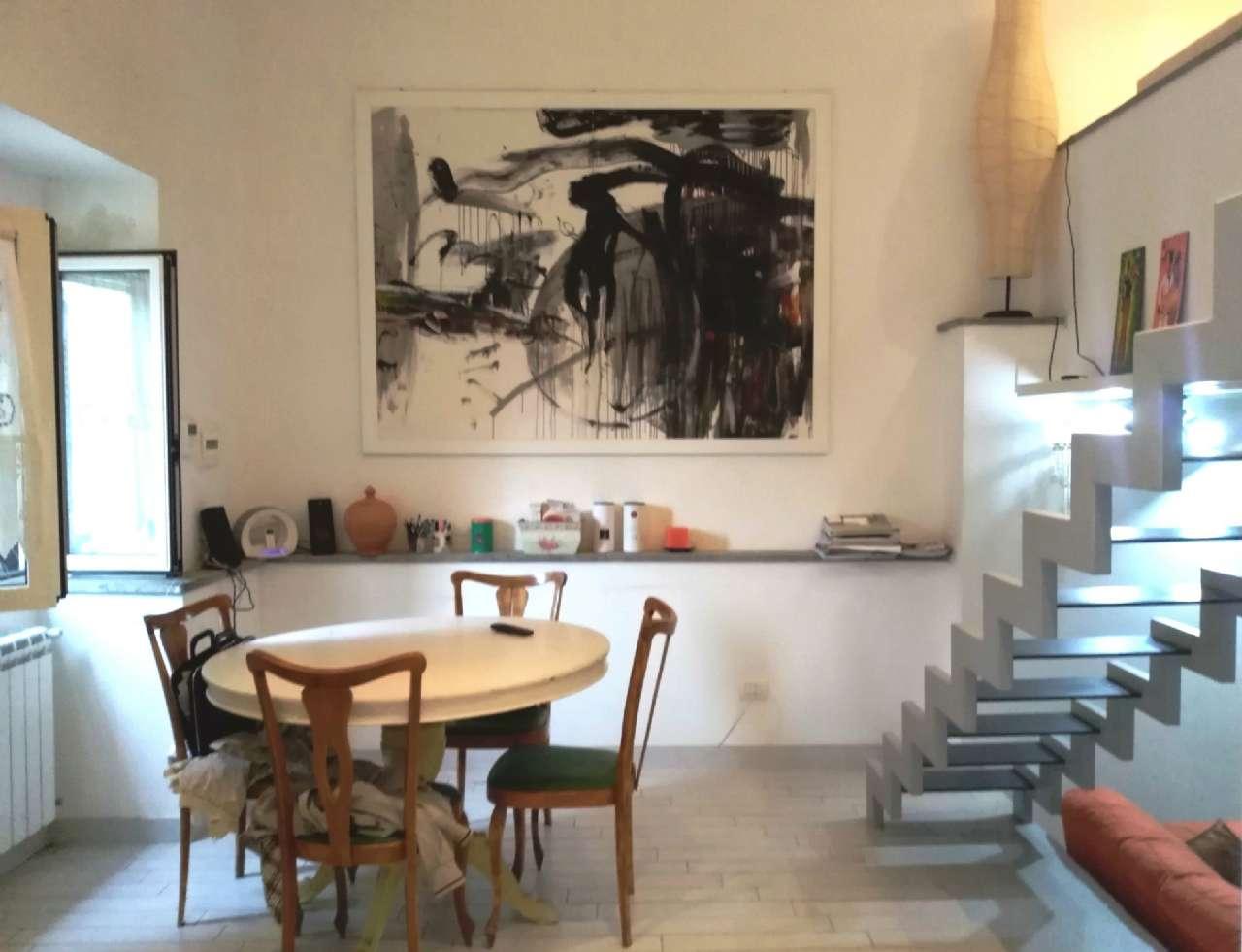 Appartamento in Vendita a Genzano di Roma