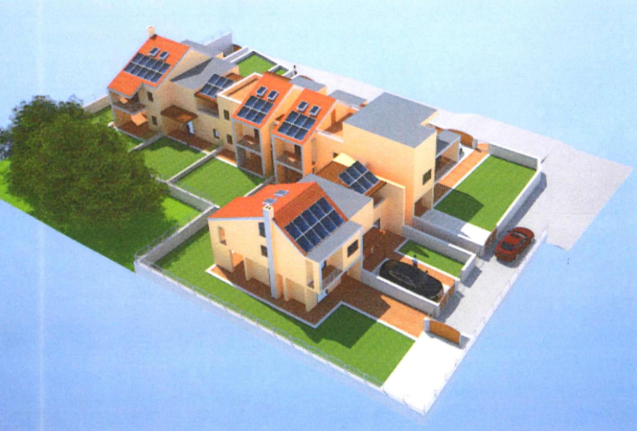 Soluzione Indipendente in vendita a Ariccia, 3 locali, prezzo € 160.000 | CambioCasa.it