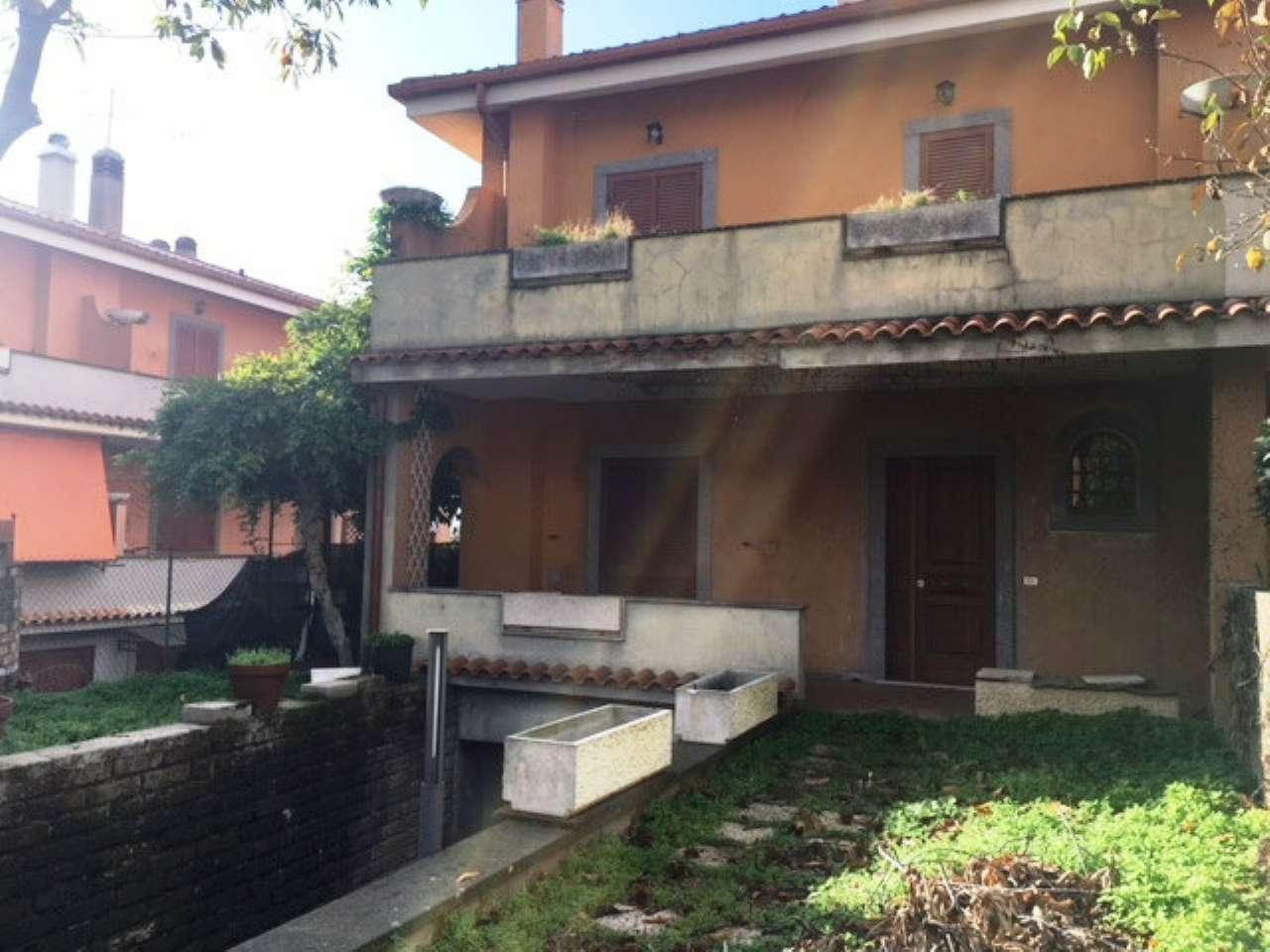 Villa a Schiera in Vendita a Ariccia