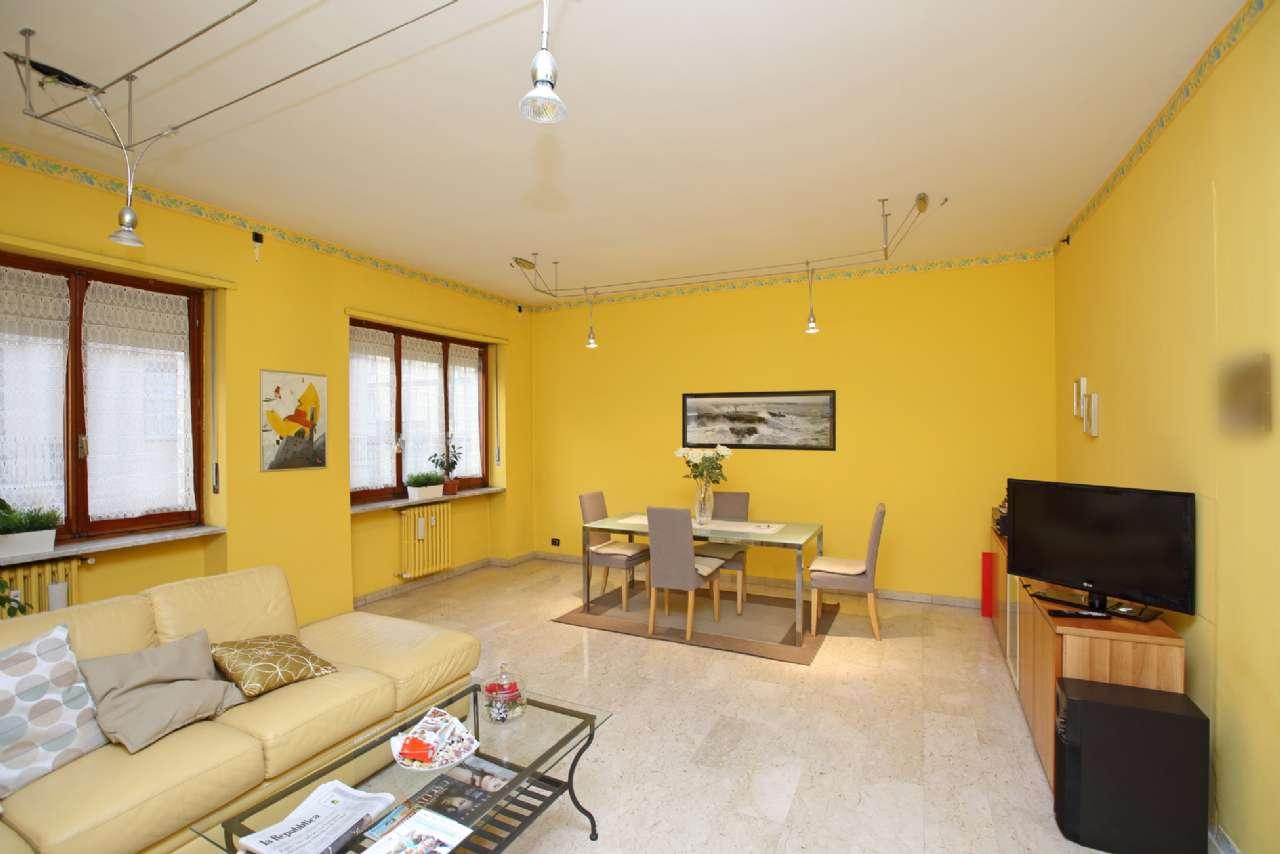 Disegno Idea appartamento 2 camere da letto torino massima qualità foto : Annunci immobiliari Inserzionista TEMPOCASA - Affiliato Torino ...