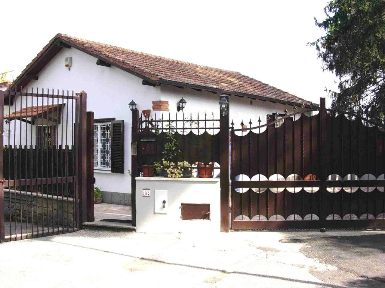 Soluzione Indipendente in vendita a Grottaferrata, 5 locali, prezzo € 349.000   Cambio Casa.it