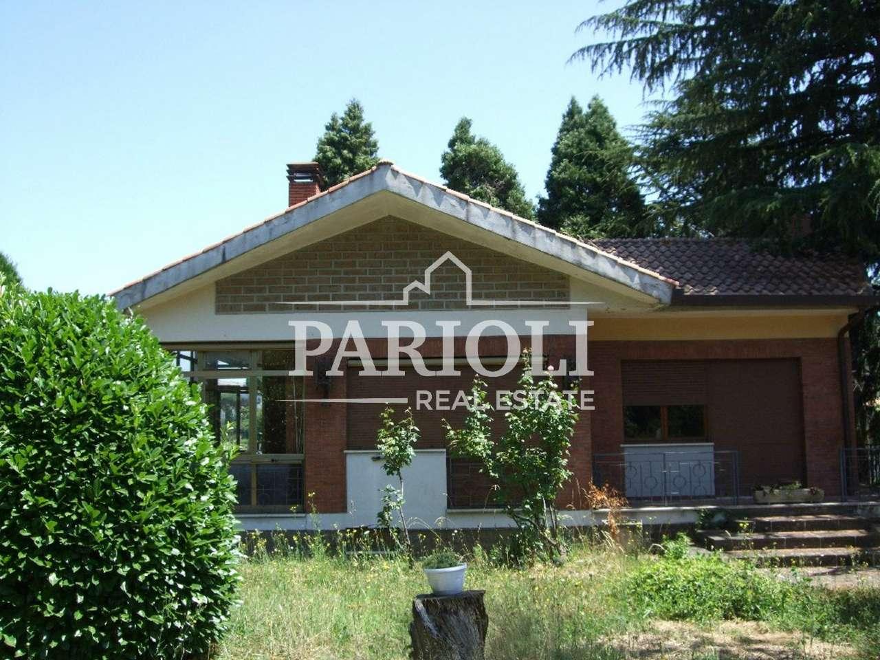 Villa in vendita a Rocca di Papa, 9999 locali, prezzo € 420.000   CambioCasa.it
