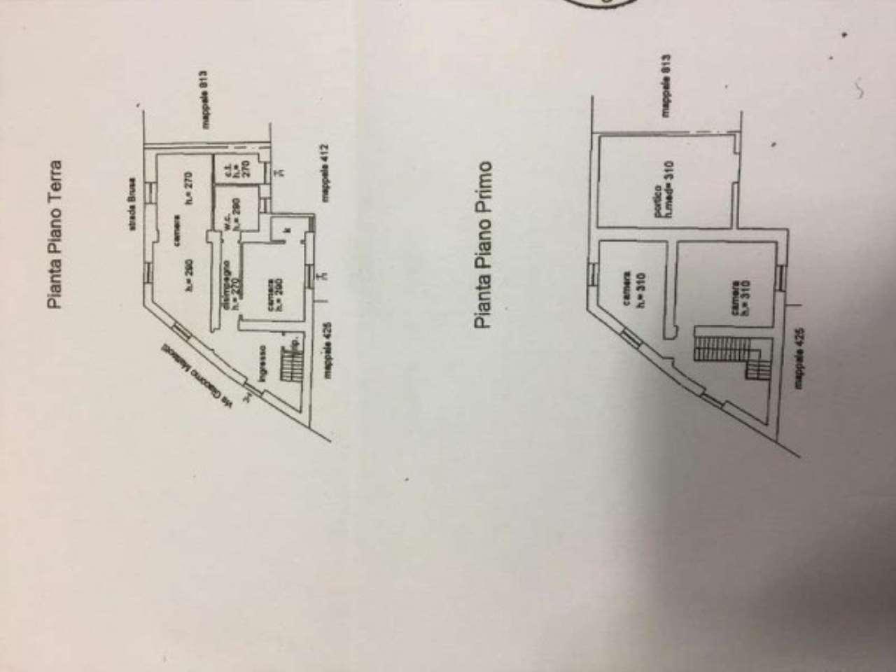 Soluzione Indipendente in vendita a Alessandria, 5 locali, prezzo € 65.000 | CambioCasa.it