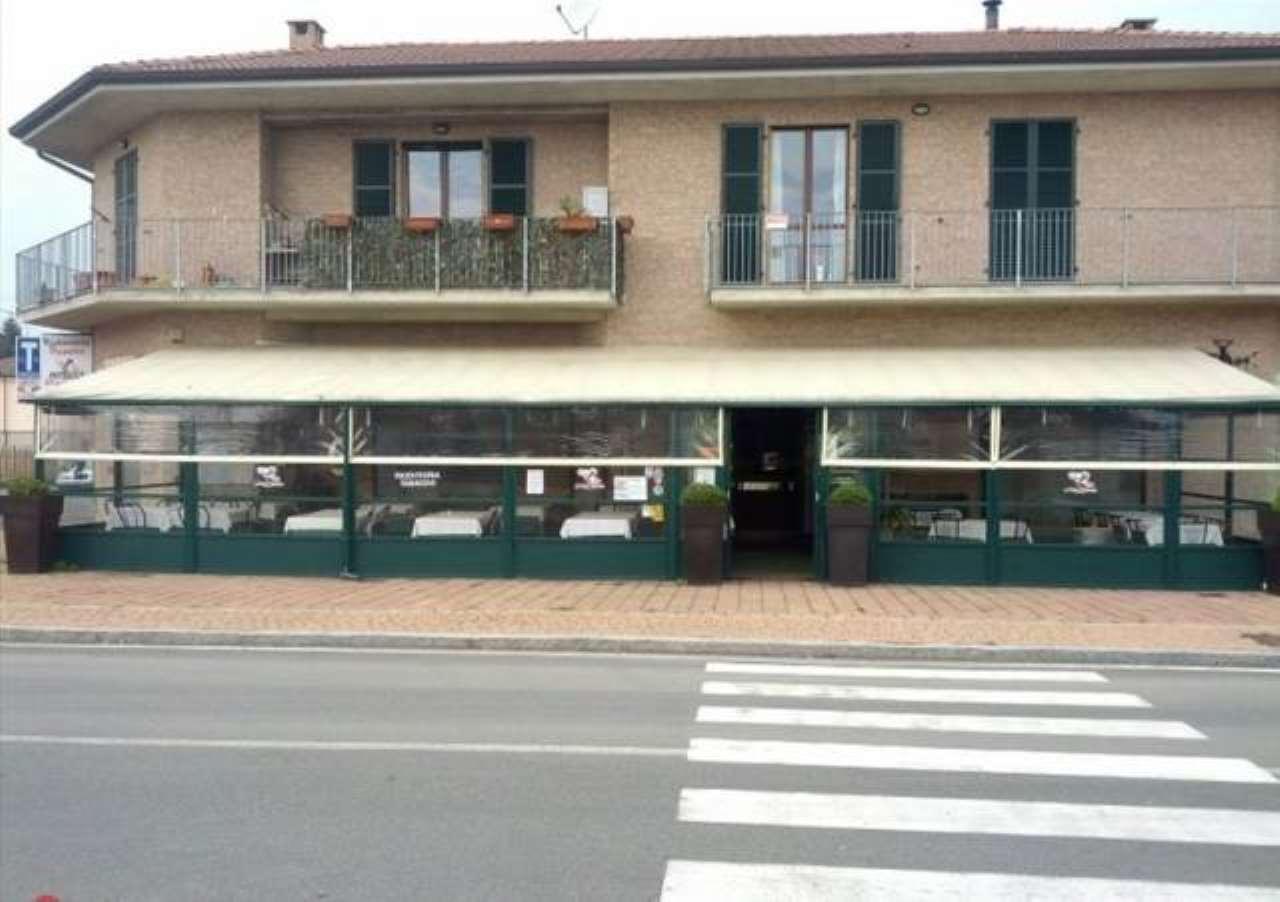 Ristorante / Pizzeria / Trattoria in affitto a Alessandria, 3 locali, prezzo € 1.800 | CambioCasa.it