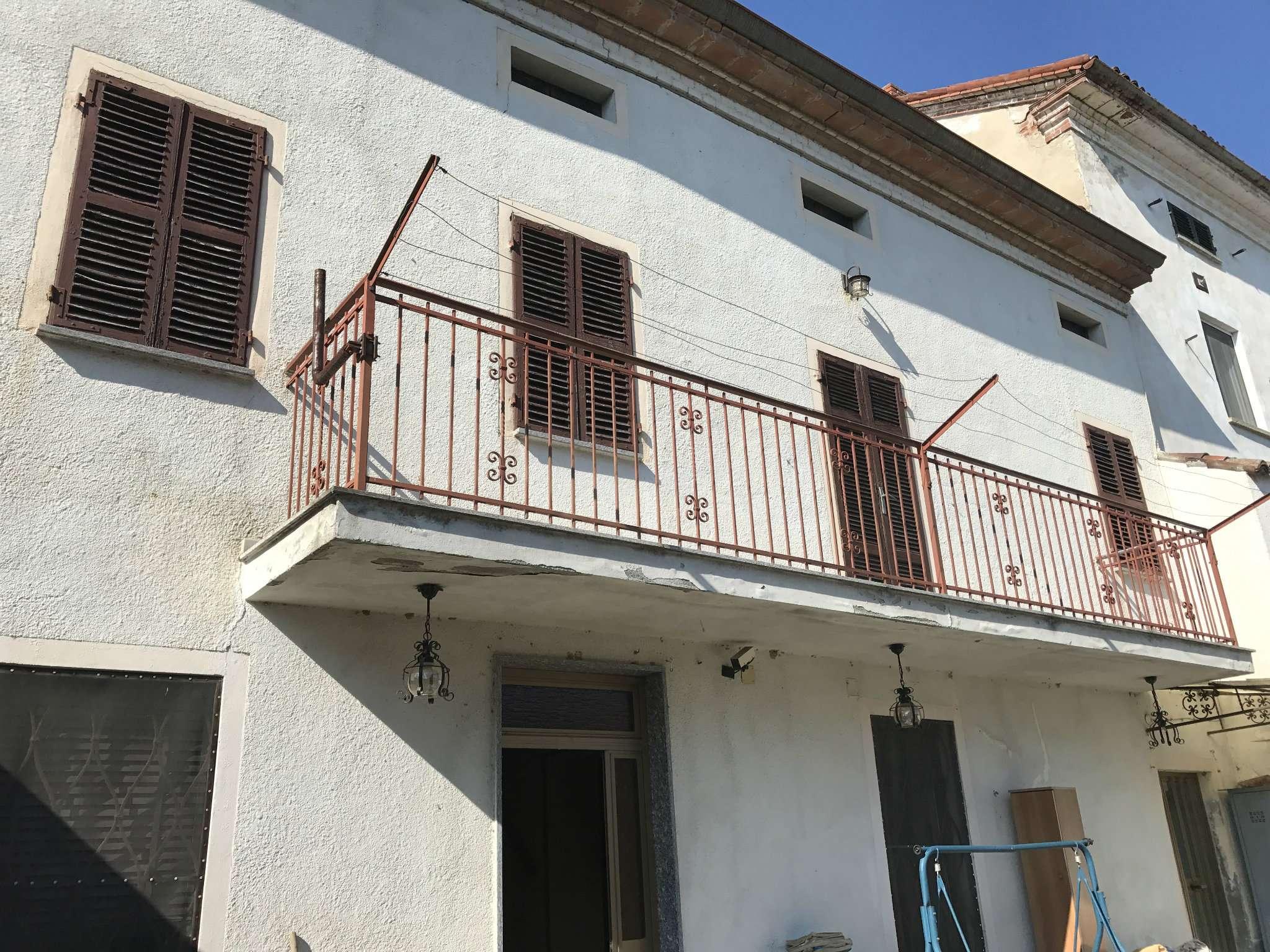Soluzione Indipendente in vendita a Frugarolo, 9999 locali, prezzo € 70.000 | CambioCasa.it