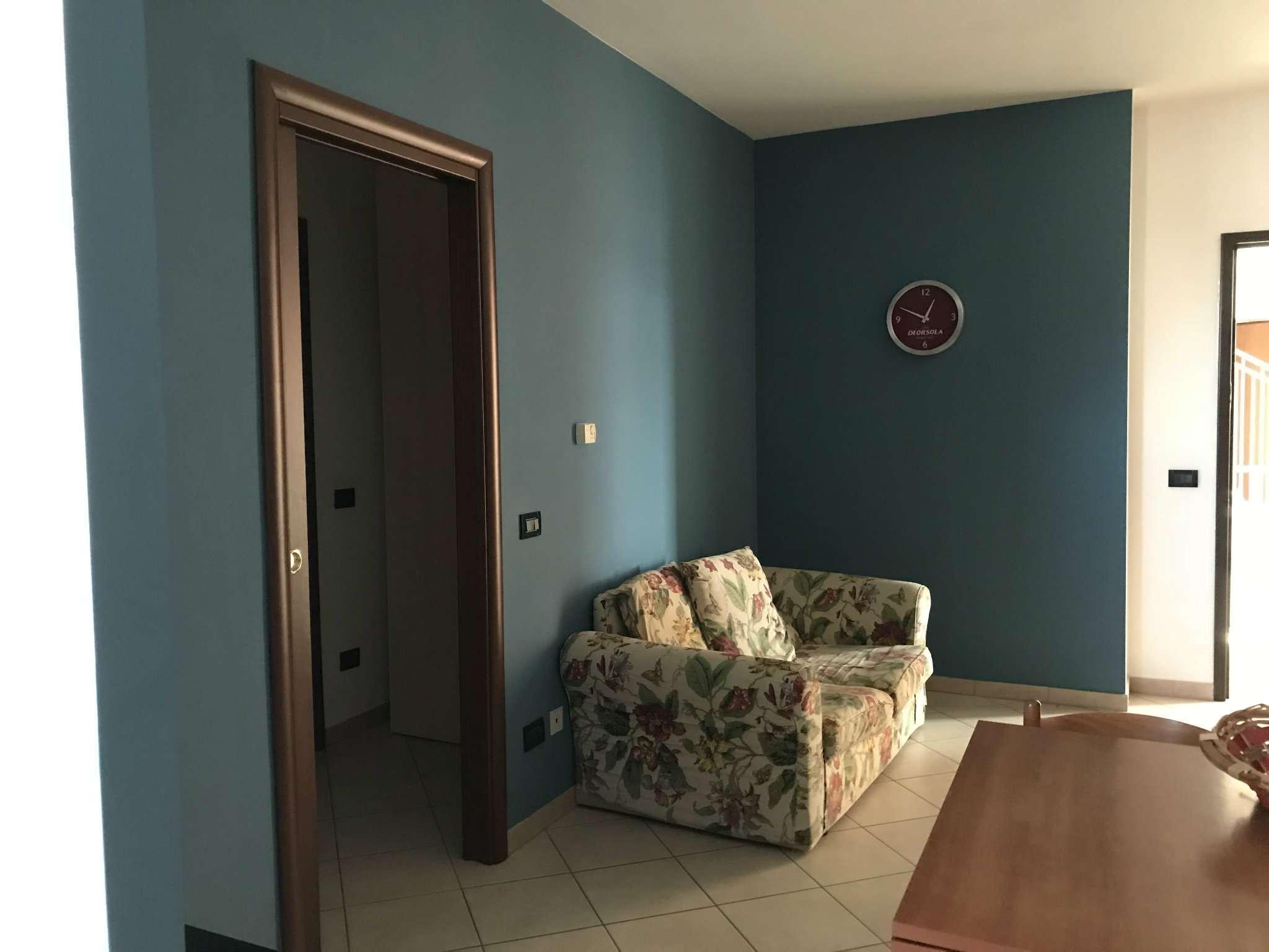 Appartamento in affitto a Alessandria, 3 locali, prezzo € 360 | CambioCasa.it