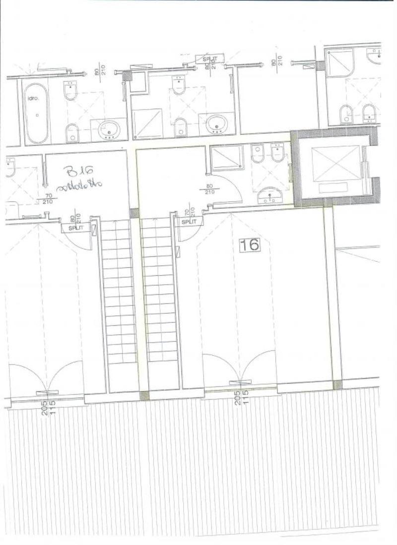 Affitto  bilocale Peschiera Borromeo Via Trento 1 1037559