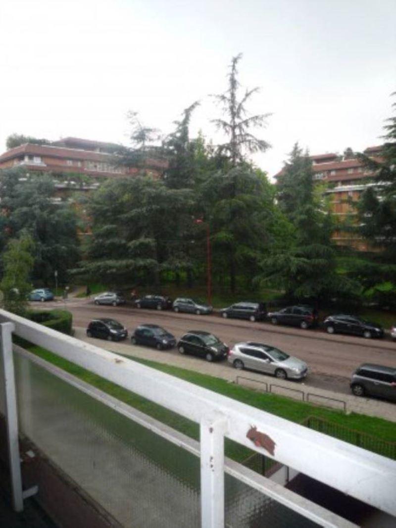 Appartamento in Vendita a Segrate: 4 locali, 185 mq - Foto 2